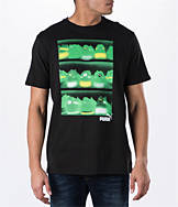 Men's Puma Shoe Rack T-Shirt