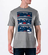 Men's Puma Shoe Rack T-Shirt