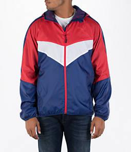 Men's Puma PWRVent Windbreaker Jacket Product Image