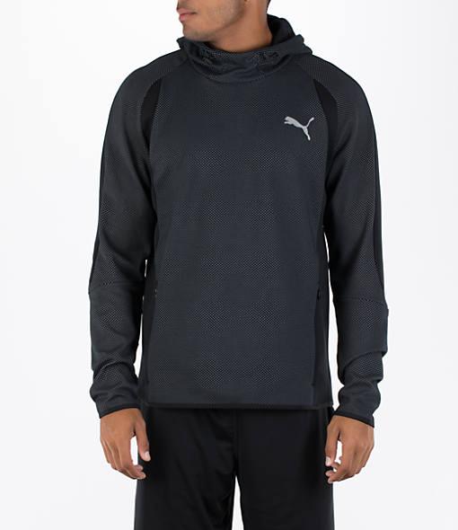 Men's Puma Evo Stripe Hoodie