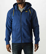 Men's Nike AW77 Fleece Full-Zip Hoodie