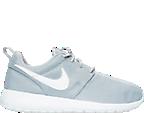 Boys' Grade School Nike Roshe One Casual Shoes