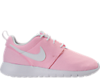 Girls' Grade School Nike Roshe One Casual Shoes