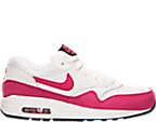 Women's Nike Air Max 1 Essential Running Shoes