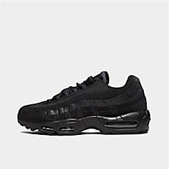 나이키 맨 Mens Nike Air Max 95 Casual Shoes,Black/Anthracite