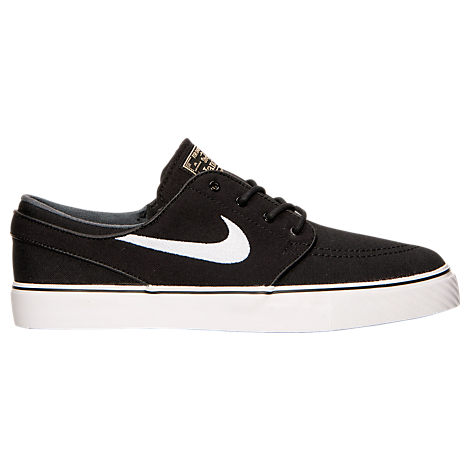 Men's Nike SB Zoom Stefan Janoski Canvas Casual Shoes