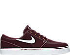 Men's Nike SB Zoom Stefan Janoski Canvas Casual Shoes