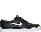 Men's Nike Zoom Stefan Janoski Leather Casual Shoes