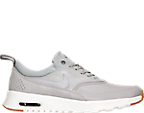 Women's Nike Air Max Thea Premium Casual Shoes