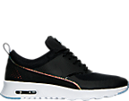 Women's Nike Air Max Thea Premium Casual Shoes