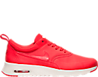 Women's Nike Air Max Thea Premium Running Shoes