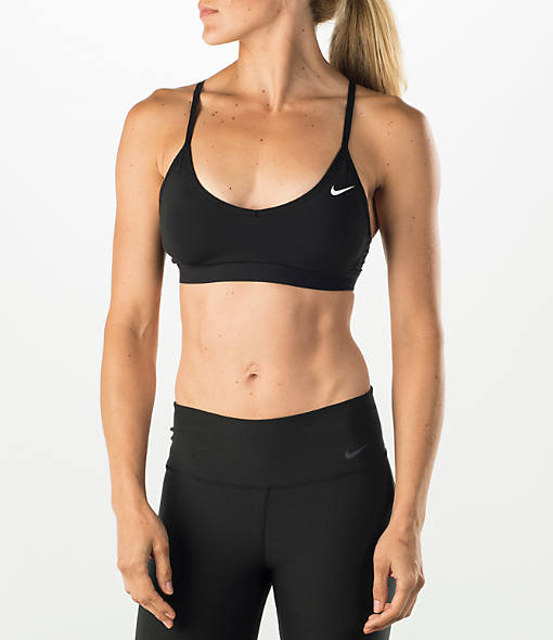 Women's Nike Pro Indy Sports Bra