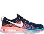 Men's Nike Flyknit Max Running Shoes