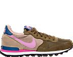 Women's Nike Internationalist Casual Shoes