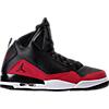 color variant Black/Gym Red/White