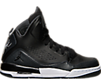 Boys' Grade School Jordan SC-3 Basketball Shoes