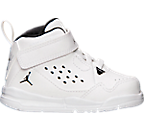 Girls' Toddler Jordan SC-3 Basketball Shoes