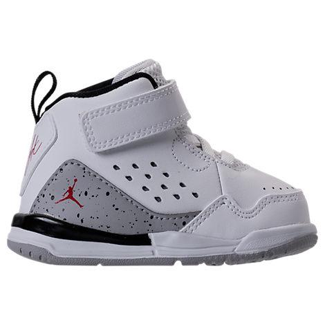 Boys' Toddler Jordan Flight SC-3 Basketball Shoes
