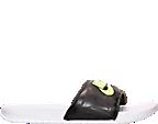 Men's Nike Benassi JDI Print Slide Sandals