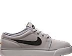 Boys' Grade School Nike Toki Canvas Casual Shoes
