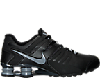 Men's Nike Shox Current Running Shoes