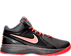 Men's Nike Overplay VII Basketball Shoes
