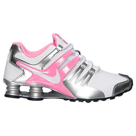 Womens Nike Shox Current Running Shoes