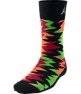 Men's Air Jordan Retro 7 Sneaker+  Socks