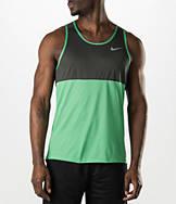 Men's Nike Racer Singlet