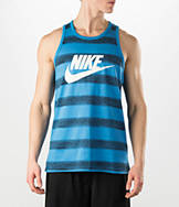 Men's Nike Ace Fade Tank
