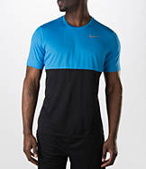 Men's Nike Racer Running T-Shirt