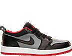Boys' Preschool Air Jordan 1 Low Basketball Shoes