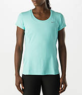Women's Nike Dri-FIT Contour Running Shirt