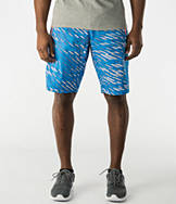 Men's Nike Conversion Allover Print Shorts