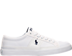 Men's Polo Ralph Lauren Churston Casual Shoes