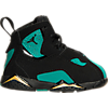 color variant Black/Metallic Gold/Rio Teal