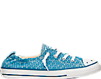 Girls' Grade School Converse Chuck Taylor Shoreline Casual Shoes