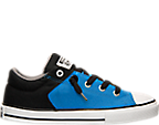 Boys' Grade School Converse Chuck Taylor High Street Ox Casual Shoes