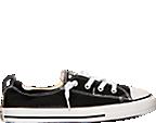 Girls' Grade School Converse Chuck Taylor Shoreline Casual Shoes