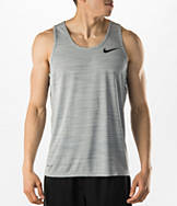 Men's Nike Dri-FIT Touch Tank