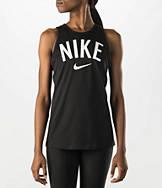 Women's Nike Tomboy Graphic Tank