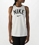 Women's Nike Tomboy Graphic Tank