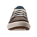 Front view of Men's Skechers Porter - Volen Casual Shoes in Brown