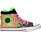 Girls' Preschool Converse Chuck Taylor Zip Back Casual Shoes