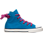 Girls' Preschool Converse Chuck Taylor Hi Bow Back Casual Shoes