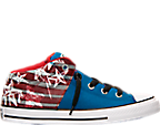 Boys' Grade School Converse Chuck Taylor Hi Casual Shoes