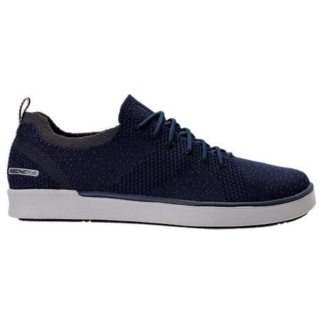 Men's Skechers Boyar Molsen Oxford Casual Shoes