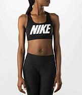 Women's Nike Pro Core Classic Logo Sports Bra