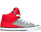 Boys' Preschool Converse Chuck Taylor High Street Ox Casual Shoes