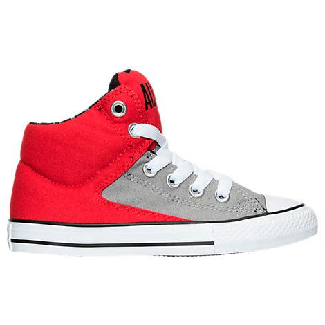 Boys' Preschool Converse Chuck Taylor High Street Ox Casual Shoes